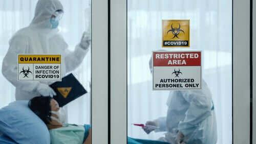 임산부가 아기에게 코로나바이러스를 전염시킬까?