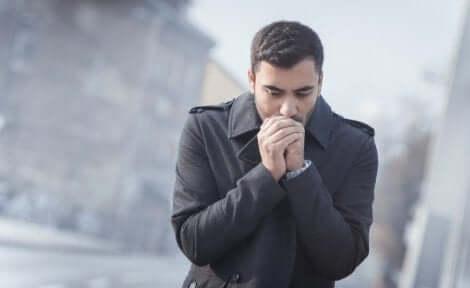 코로나바이러스가 더 쉽게 확산되는 환경