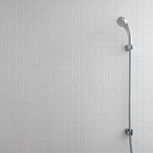자가 격리 중 하는 샤워의 중요성 02