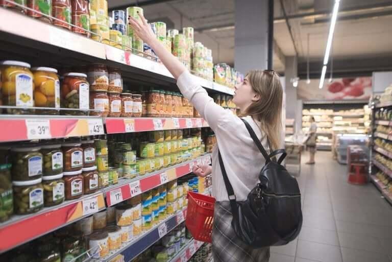 격리 기간에 어떤 음식을 먹어야 할까?