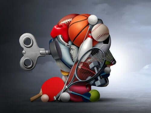 운동이 뇌에 미치는 영향