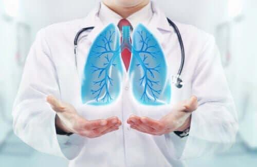 호흡이 뇌에 미치는 영향