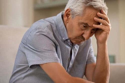기억력 저하와 건망증은 정상일까?