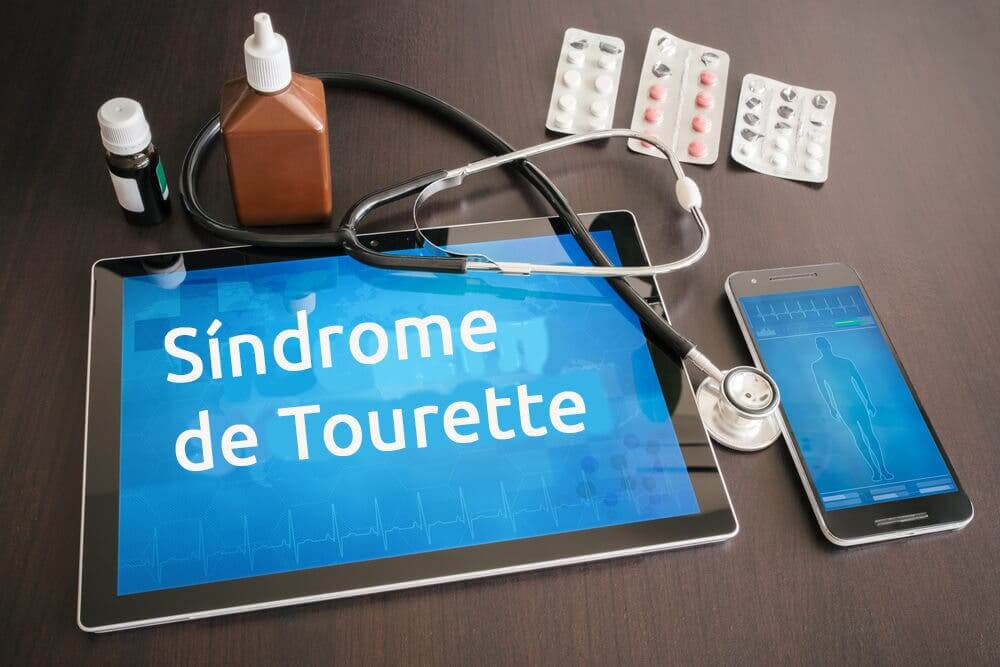 투렛 증후군은 무엇일까