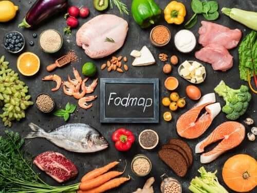 포드맵 식단은 무엇일까