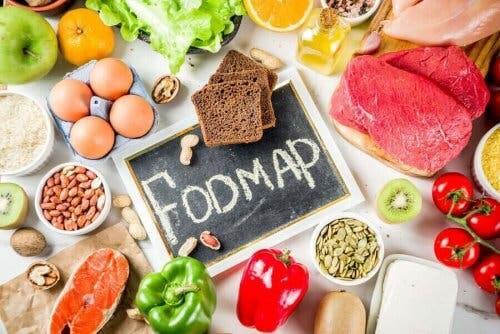 포드맵 식단이란 무엇일까?