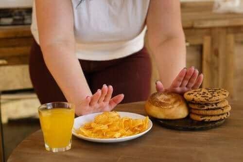 포도당 균형을 위해 피해야 하는 10가지 음식