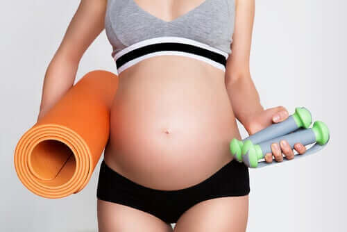 임신 중 운동은 어떻게 해야 할까