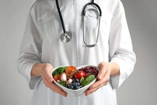 콜레스테롤을 낮추는 식단에 대한 근거 없는 믿음