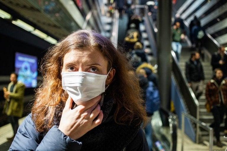 코로나19와 알레르기, 감기의 차이점