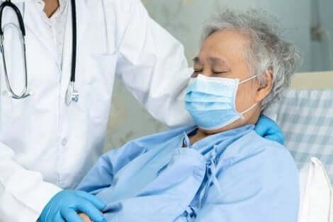 코로나바이러스와 알레르기를 구별하는 방법
