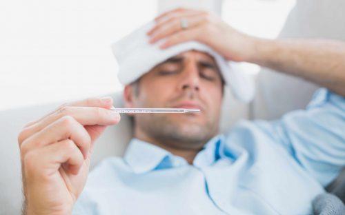 코로나 19: 남자가 여자보다 감염 확률이 높을까? 01