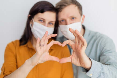코로나 19: 성적 접촉을 통한 감염의 가능성 02