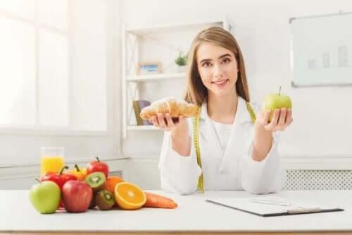 설탕 섭취를 줄이는 방법