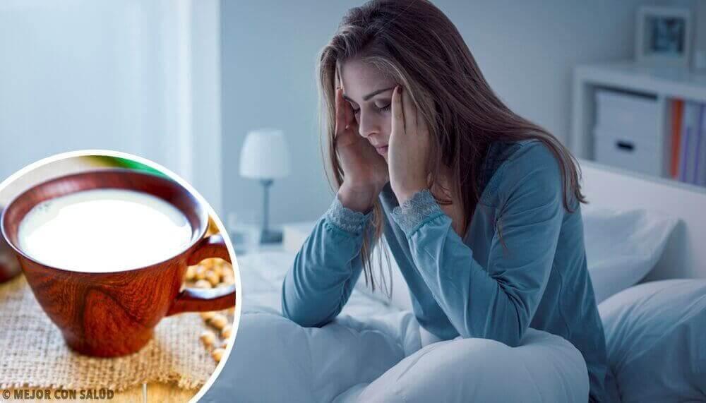 불면증에 가장 효과적인 자연 요법 3가지
