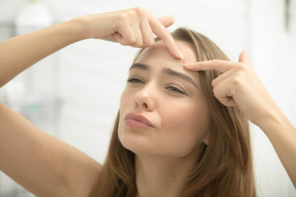피마자유를 얼굴에 사용하는 6가지 방법