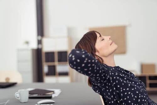 불면증에 가장 좋은 자연 요법 3가지