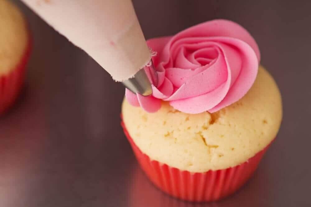아침 식사로 좋은 설탕 함량이 낮은 컵케이크 3가지