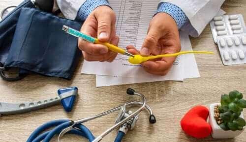 정관절제 수술 과정