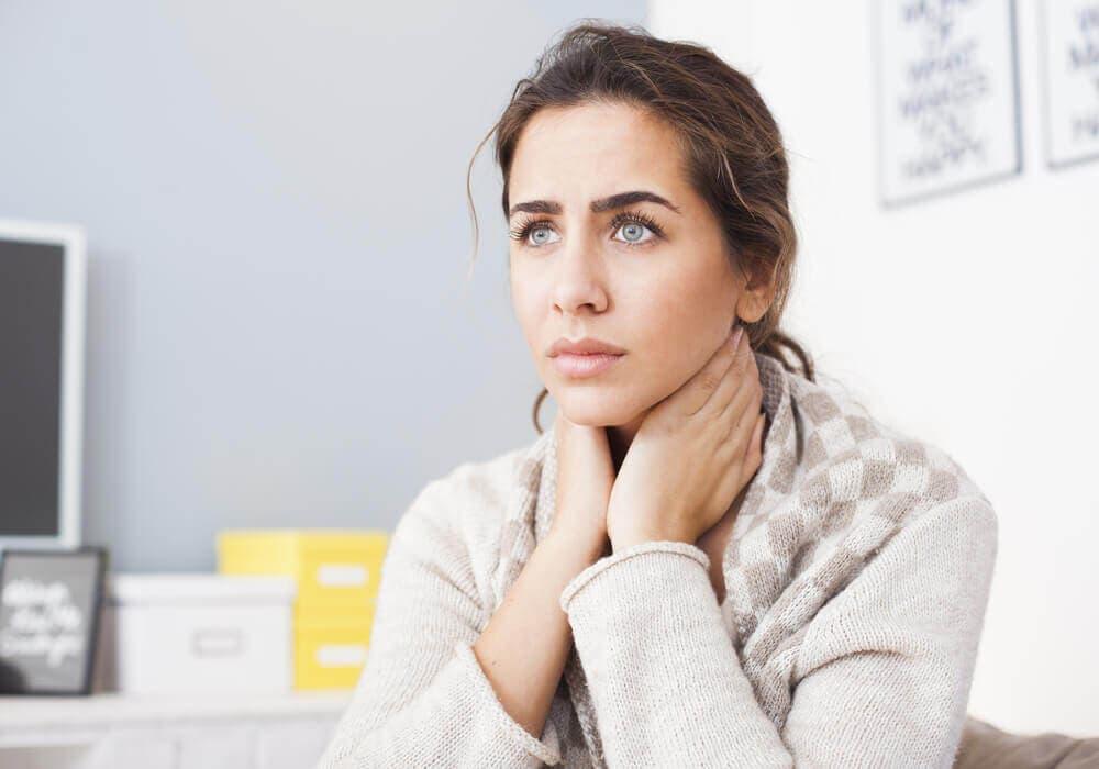 목 노화의 증상 5가지와 이를 되돌리는 방법
