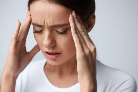 눈 편두통은 어떤 영향을 미칠 수 있을까?