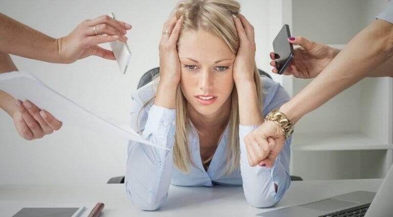 3. 스트레스 관리