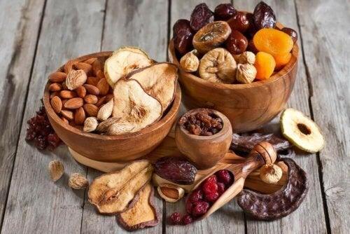 건강한 견과류 10가지