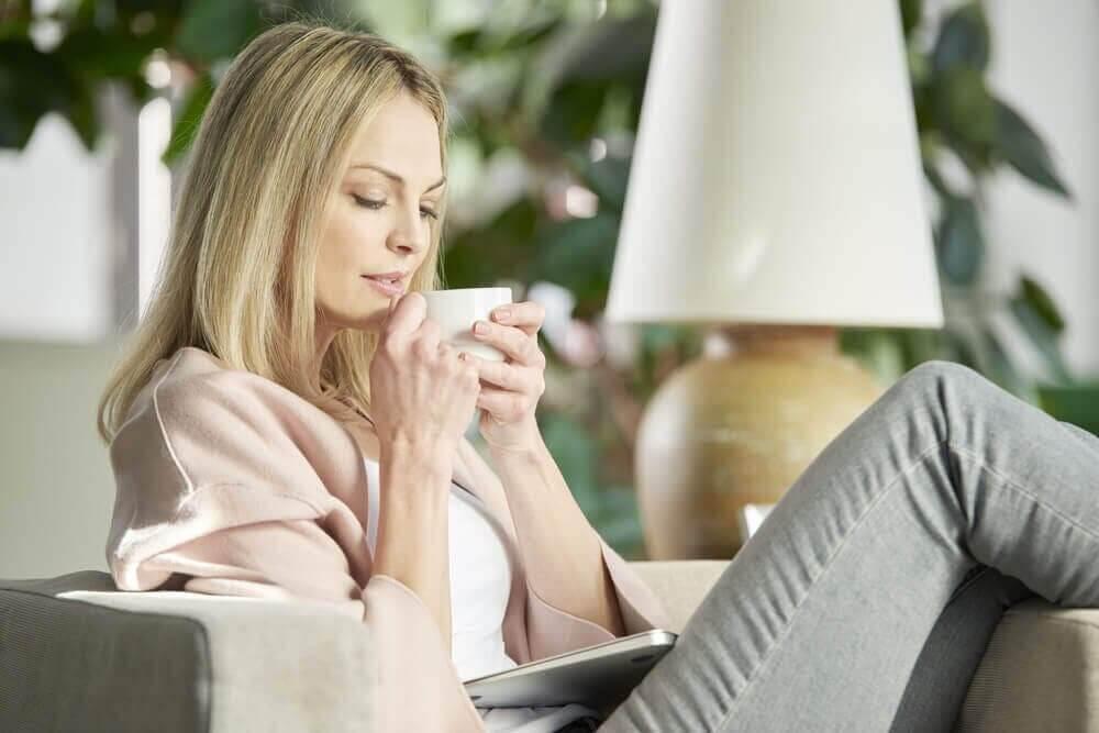독감에 걸려 집에 있을 때 해야 할 일