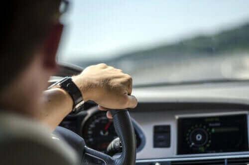 운전에 영향을 미치는 약물