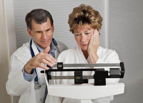 폐경기 동안의 호르몬 변화