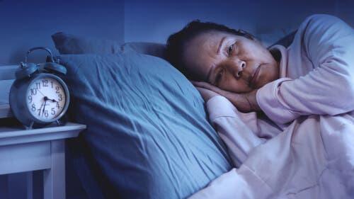 알츠하이머병과 수면 패턴의 변화
