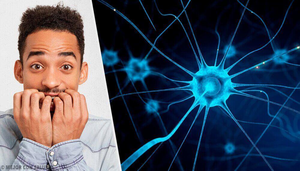 신경을 안정시키는 5가지 비법