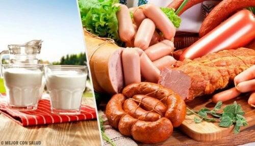 식품 전문가들이 피하는 9가지 유해 식품