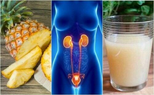 요로감염증의 치료법 6가지