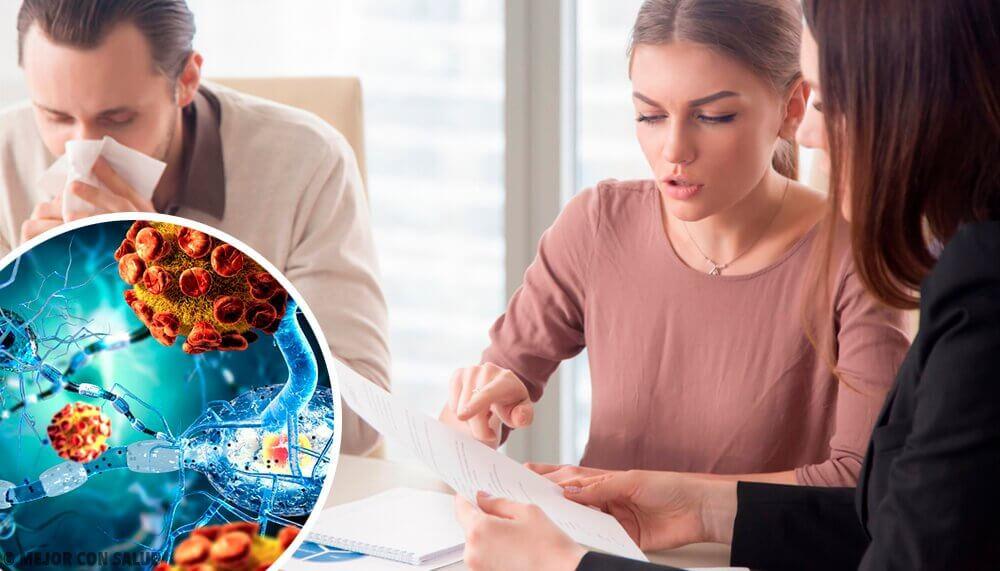 자가면역질환을 예방하는 6가지 천연 요법