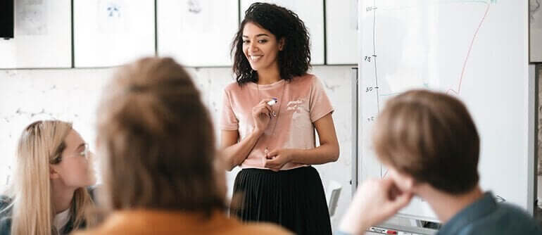언어 유창성을 향상하는 가장 좋은 방법인 연습
