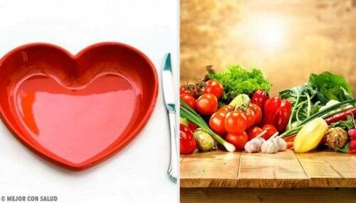 콜레스테롤을 조절하는 5가지 방법