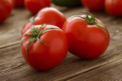 6. 토마토