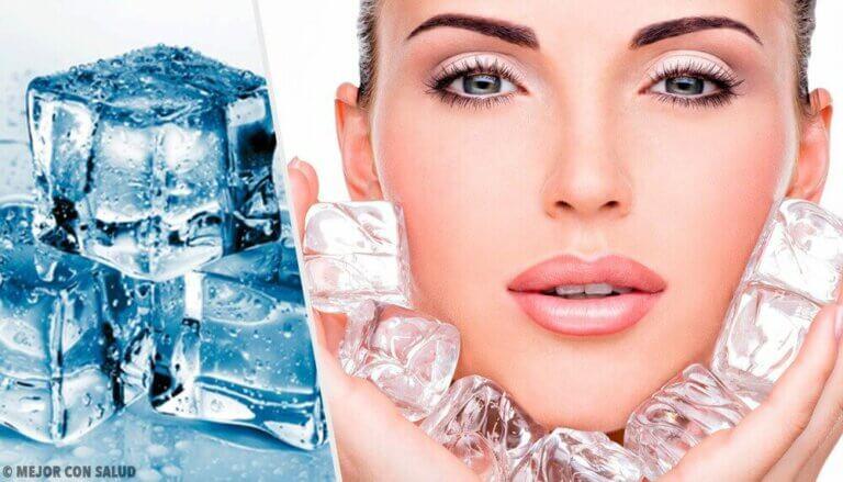 알아 두면 유용한 얼음 활용법 11가지