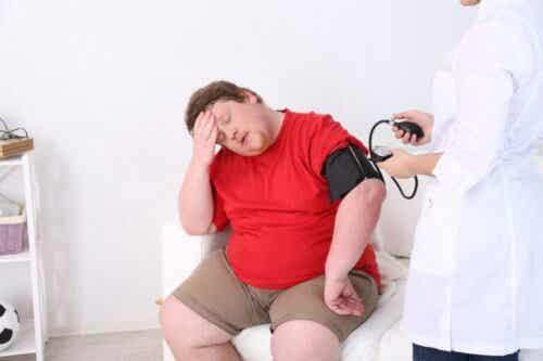 비만을 예방하는 방법