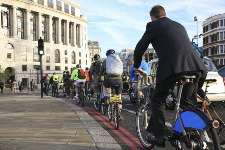 도로 교통에 대한 새로운 정책