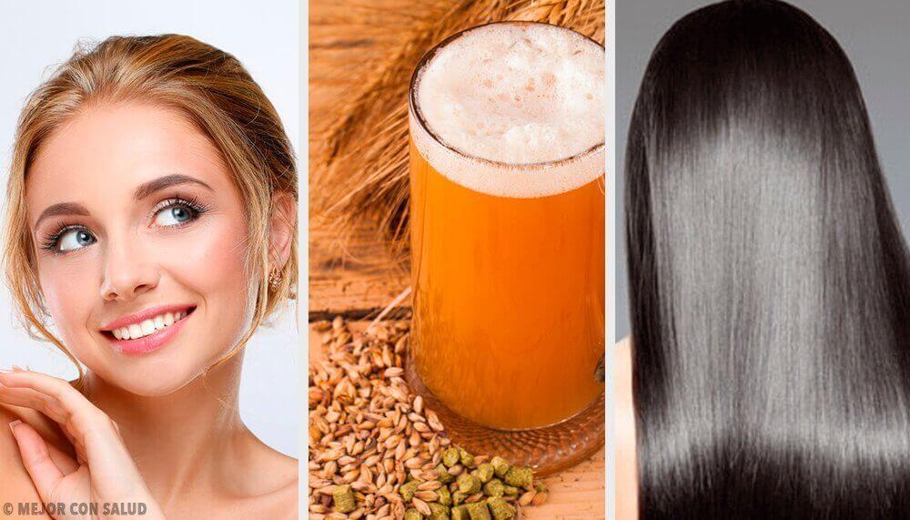 건강과 미용을 위해 맥주효모를 활용하는 방법