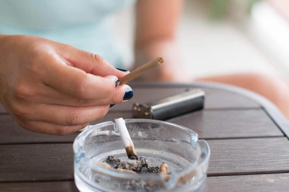 담배를 끊어야 하는 당연한 이유