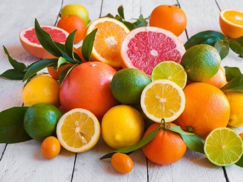 8. 과일