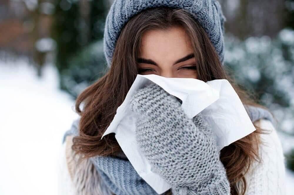 4. 따뜻함 유지하기