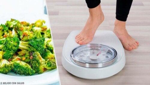 체중 감량에 효과적인 십자화과 채소 5가지