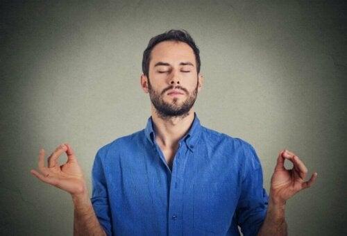 감정을 통제하는 5가지 훈련