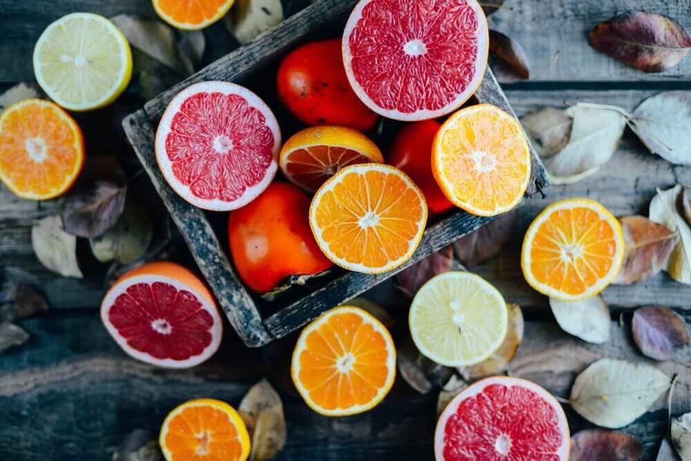 3. 과일