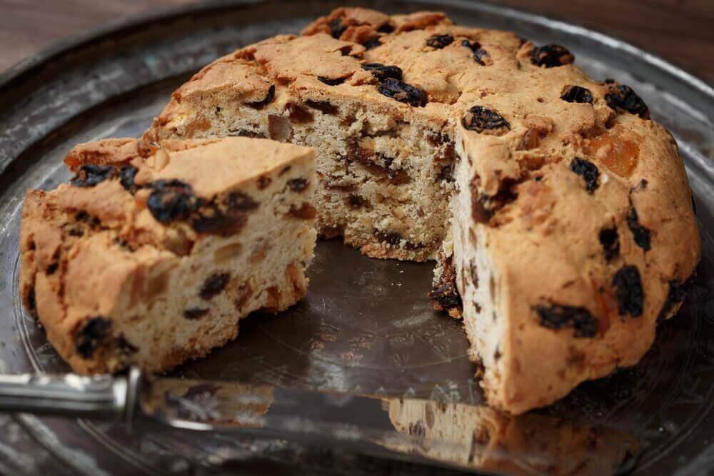 제누와즈 케이크를 만드는 방법