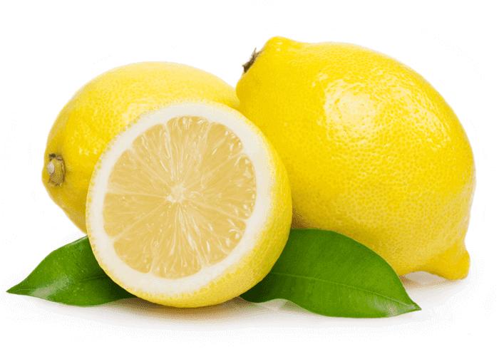 가스레인지 레몬